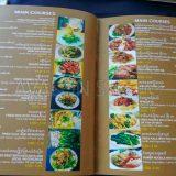 Stoeng Trorcheak Restuarant Menu Page06